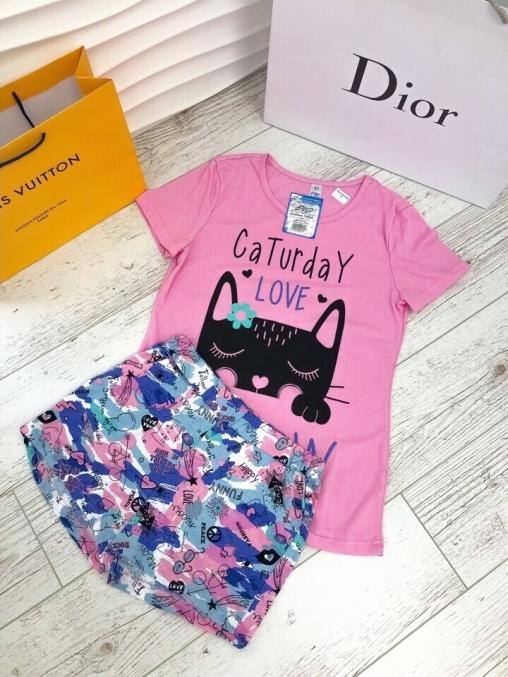 Хлопковые пижамы